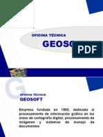 Oficina Tecnica Geosoft