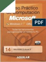14.- Microsoft Outlook II