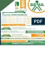 IV Oferta Educativa 2015