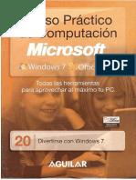 20.- Divertirse Con Windows 7