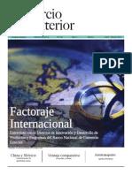 Revista Comercio Exterior - 1 Volumen 62