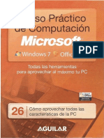 26.- Cómo Aprovechar Todas Las Características de La PC