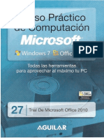 27.- Trial de Microsoft Office 2010