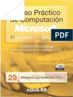 29.- Windows Live Essentials 2011