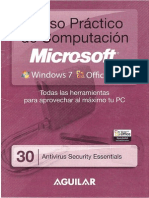 30.- Antivirus Security Essentials
