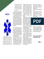 Urgencias en Las Emergencias Medicas