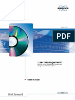 UserManagement En