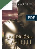 La Maldicion de Cavielli - Rotze Mardini