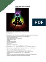 Los 7 Chakras Y Consejos Sobre Como