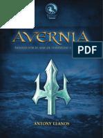 Avernia2 - Cap 1