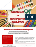 calendar files inside pages 2014-2015 with covers