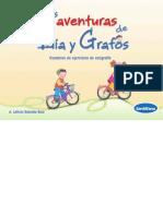 3. Lila y Grafos - Santillana