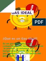 PresentaciónGases