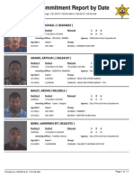 Peoria County booking sheet 07/22/15