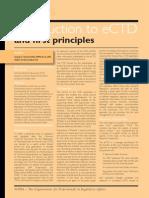 eCTD basics