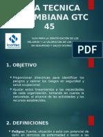 Guia Tecnica Colombiana Gtc 45