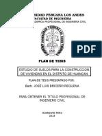 Plan de Tesis Briceño