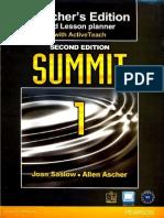 Summit 2 Second Edition Pdf