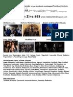 Metal Bulletin ZIne 53