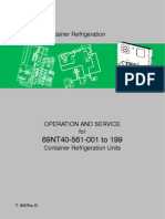 Carrier Manual t 340