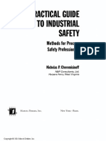 Safety and Emergency Preparedness - Practical Guide to Industrial Safety Methods for Process Safety Professionals