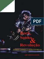 Rock Sonho Revolucao