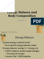 12e08 energy balance and body composition