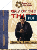 The Way of the Thief