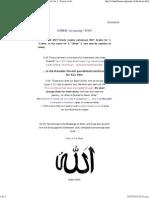 Video_ 666 NOT Greek (codex vaticanus) BUT Arabic for 1. _Listen, in the name of_ 2. _Allah_ 3. two swords (symbol of Islam).pdf