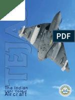LCA Tejas Brochure 2015