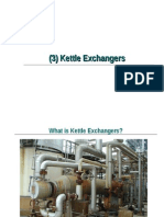 Kettle Reboiler Design Presentation.