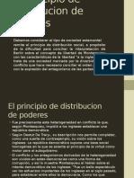 El principio de distribucion de poderes.pptx