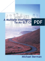 A multiple intelligences road to an EST classroom