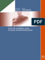 Mastectomia Ejercicios