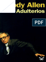 Adulterios de Woody Allen