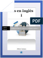 Libro Yes en Ingles 1 Regular
