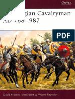 [Osprey] Carolingian Cavalryman AD 768-986