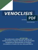 presentaciondevenoclisis-120618145404-phpapp02