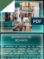 CAPACITACION PLANTA DE BENEFICIO.pptx