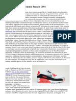 Nike Free 4.0 V2 Homme France CM4