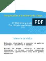 3. Introducción a La Minería de Datos