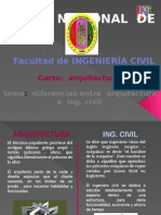 ARQUITECTURA VS ING. CIVIL.pptx