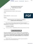 James River Insurance Company v. Rapid Funding, LLC - Document No. 3