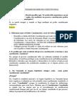 Cuestionario de Derecho Constitucional 1 P