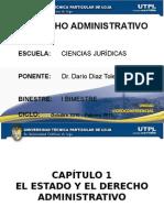 presentacindederechoadministrativo-101104184518-phpapp01