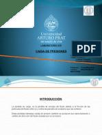 Laboratorio N°5 Caidas de Presión.pptx