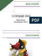 I- Le Langage Java