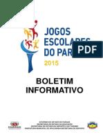 2015 Jeps b Apuc Boletim Informativo