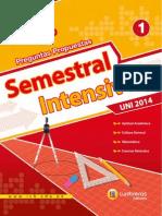 Semestral Intensivo FISICA 2014