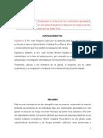 Ejemplo de Informe Final